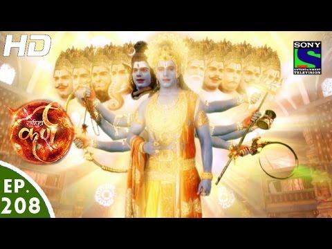 Suryaputra Karn - सूर्यपुत्र कर्ण - Episode 208 - 5th April, 2016