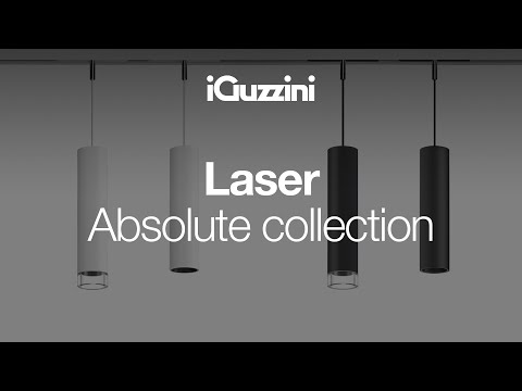 Laser | Pendant and surface mounting