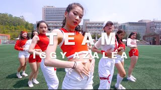 Iggy Azalea - Team Choreography by Euanflow @ ALiEN Dance Studio
