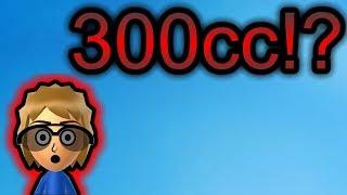 MKWii - 300cc Mega Jumps, Glitches Compilation