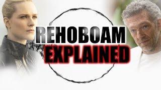 REHOBOAM EXPLAINED | Westworld Season 3 Theory