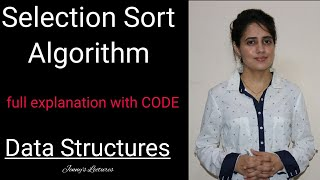 selection sort in data structure in c - Thủ thuật máy tính - Chia sẽ