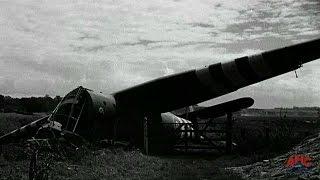 D-day Glider Landings