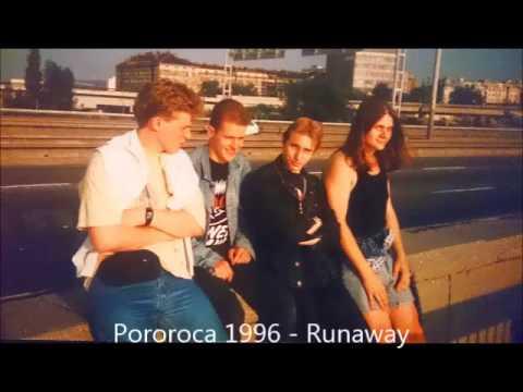 Midistage - Runaway- Pororoca 1996 (STEREO remaster 2015)