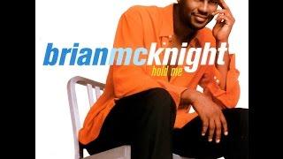 [Classic 90's] Brian McKnight feat Kobe Bryant - Hold me (Trackmasters Remix)