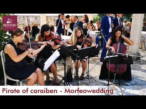 Morfeo Wedding Wedding services - Eventi  Bari musiqua.it