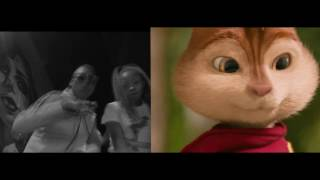 GOBISIQOLO - BHIZER FT BUSISWA, SC GORNA, BHEPEPE (CHIPMUNKS VIDEO)