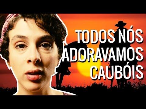 [Resenha] Todos Nós Adorávamos Caubóis - Carol Bensimon
