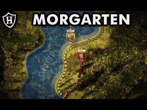 Vzestup Švýcarů – Bitva u Morgartenu