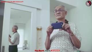 "Iklan Hari Raya MAXIS Terbaru 2016 ""Sarikatahati"" Aidil Fitri TV Ads Commercial TVC"