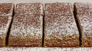 ФАНТАСТИЧЕСКИ Вкусные и Очень ПРОСТЫЕ Кофейные пирожные!