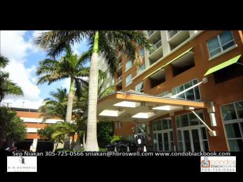 Cite Condo in Downtown Miami - Miami Condos - Video Tour