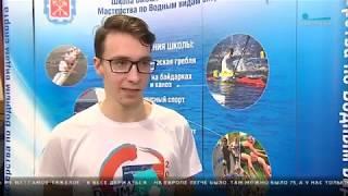 Чемпионат Санкт-Петербурга по гребле-индор 2019. Часть 1