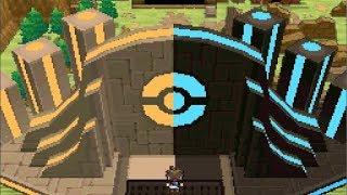 ВРОТА ПРОВЕРКИ ЗНАЧКОВ, ДОРОГА К ПОБЕДЕ - Pokémon White Version 2 #21