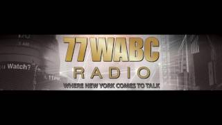"77 WABC LIVE Mention of 1-800-PublicRelations ""1800pr"" On-Air - 092916"