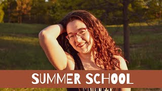 SHOULD YOU TAKE SUMMER COLLEGE COURSES? Pros & Cons || Feed That Nation