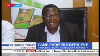 Government releases money meant to pay Nzoia cane farmers