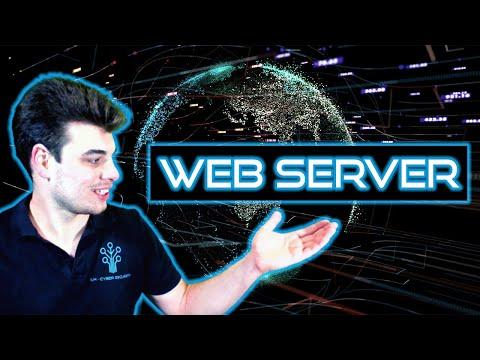 Webserver erstellen [Linux / Kali Tutorial]