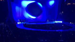 Ariana Grande   Sweetener World Tour (BOSTON, MA) PART 3