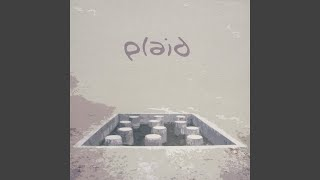Plaid - Scoobs In Columbia