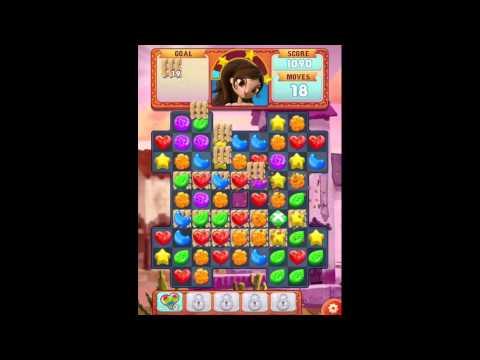 Book of Life: Sugar Smash HD Gameplay