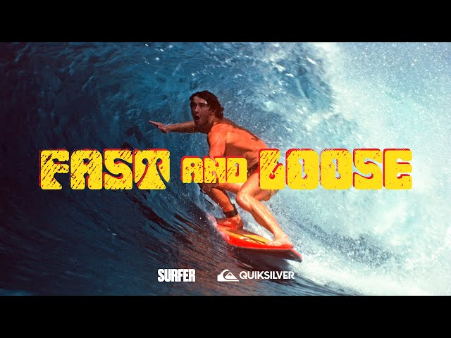 «Fast & Loose» El legado de Mark Richards y las Twin Fin