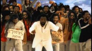 Lucky Dube   'The Way It Is' (music Video)
