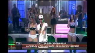 Arcangel - Hace Mucho Tiempo (Video HD)