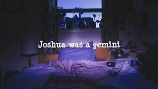 Joshua || Dizzy (Lyrics)