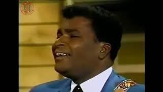 Charley Pride I'm So Afraid of Losing You Again best version first veriosn