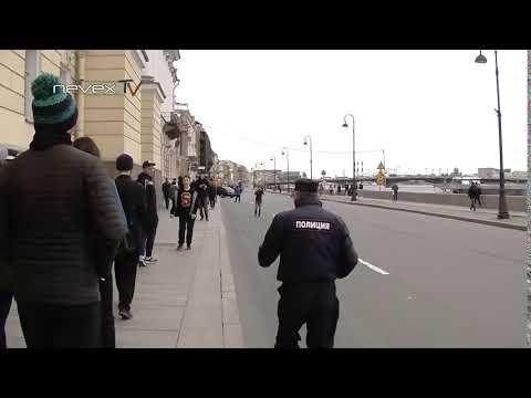 Некорректное поведение сотрудника полиции