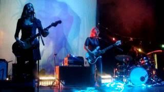 Warpaint - Teese (live) @ Hammersmith Eventim Apollo