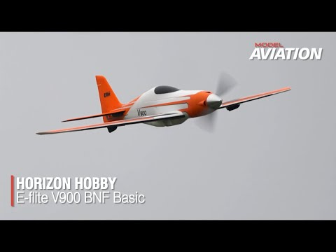 horizon-hobby-eflite-v900-bnf-basic--model-aviation-magazine