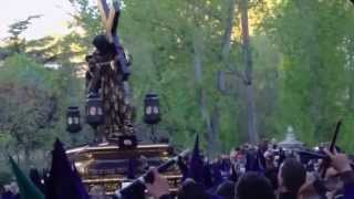 preview picture of video 'Turbas cuenca 2014 Clariná Palafox Semana Santa de Cuenca.'