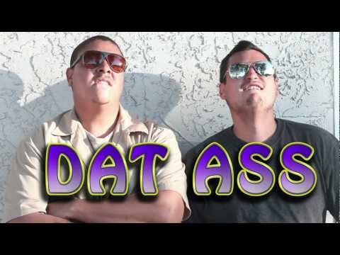 Heretic & Chief - Dat Ass