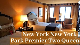 New York New York Las Vegas - Park Premier Two Queen Room