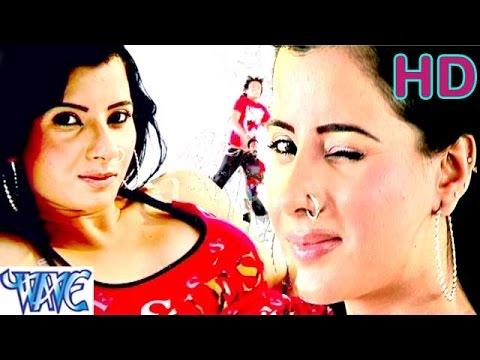 Saniya Mirja Cut सानिया मिर्जा कट नथुनिया - Pawan Singh - Lolly Pop Lageli - Bhojpuri  Songs HD