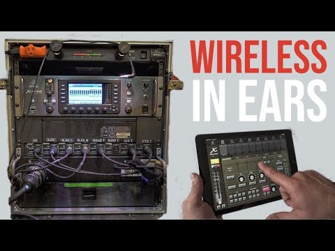 Wireless In Ear Monitors | What You NEED To Know