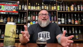 Massive Beer Review 2730 Tree House Brewing Nomad Czech Dark Lager
