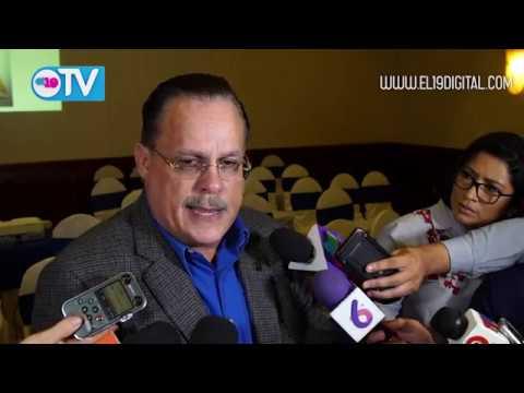 NOTICIERO 19 TV MARTES 02 DE OCTUBRE DEL 2018