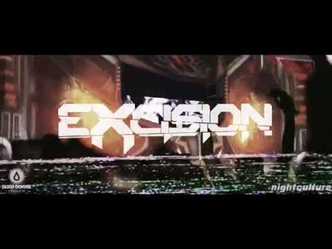 Excision 2015 Tour Aftermovie – Houston