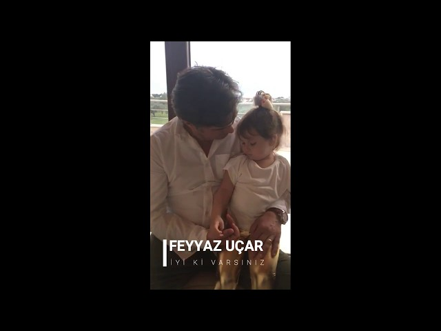 Feyyaz Uçar'dan Sağlık Çalışanlarına Teşekkür Mesajı