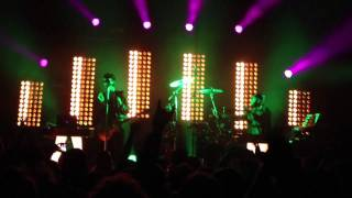 Chromeo -  Outta Sight 10/27/11