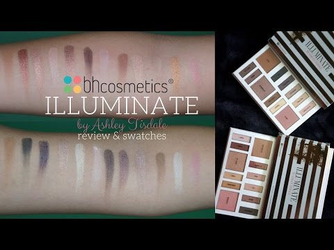 Wild Child Baked Eyeshadow Palette by BH Cosmetics #2