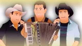Trio Parada Dura - Bicho Feio