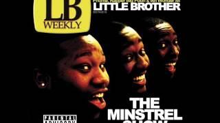 Little Brother - Not Enough [ co-starring Darien Brockington ]