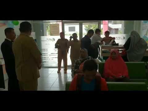 Hari pelanggan nasional BPJS Ketenagakerjaan KCP LAMANDAU 2018