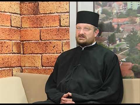 Gost u studiju - protojerej Milan Pršić