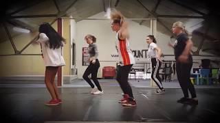 Dopebwoy - Cartier ft. Chivv & 3robi   8COUNTS DANCE