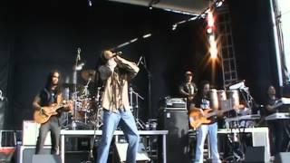Julian Marley Jah Works